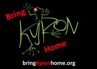 kyron horman logo